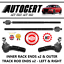 TRACK ROD END /& INNER RACK ENDS AUDI A1 2010/> FRONT LEFT AND RIGHT TIE