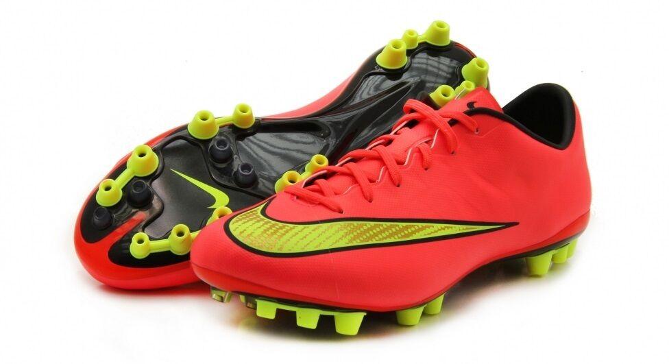 Nike Mercurial Veloce II Ag Hombre Fútbol Tacos 651619-690 Talla 11 Precio