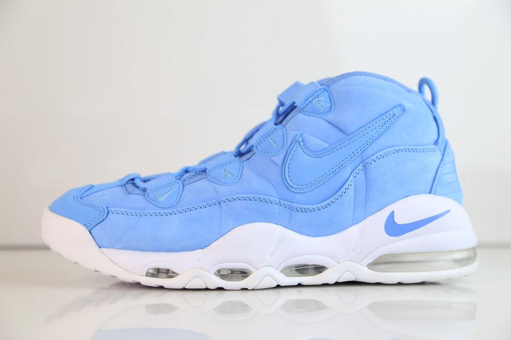 Nike Air Max Uptempo 95 AS QS Pantone University Blue 922932-400 8-11 7 3 more Chaussures de sport pour hommes et femmes