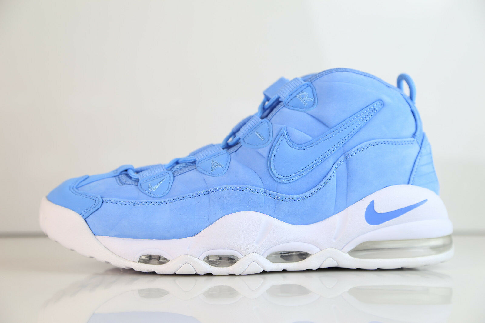 Nike Air Max Uptempo 95 AS QS Pantone University bluee 922932-400 8-11 7 3 more