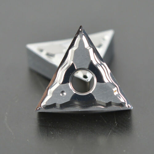 10P NEW TNMG160404-HA H01 TNMG331 CNC Carbide Inserts  For Aluminium