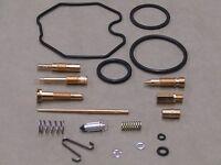 1991 Honda Xr200r Carburetor Rebuild Kit 86-97 Xr 200r 200 R Carb Kit Py6