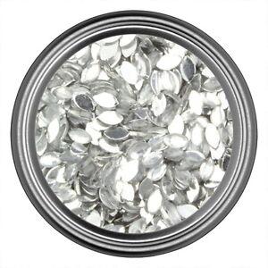 Crystal-Oval-Rhinestone-Gems-Flatback-Face-Art-Nail-Art-Scrapbook-Phone-3mm