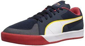Zapatillas para caminar Vulc para hombre Rbr Wings, Chinese Red-Total EC, 8 M US