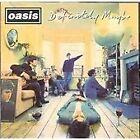 Oasis - Definitely Maybe (2004)