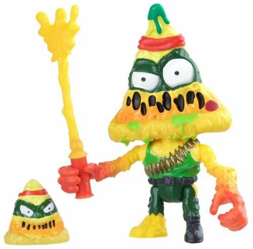 Le Grossery Gang S4 Bug Strike action figure-putride Pizza
