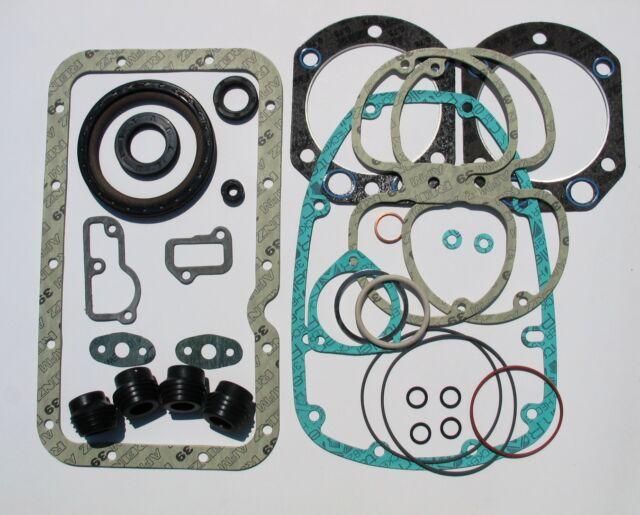 Complete Engine Gasket Set, for BMW R80 G/S, R80ST