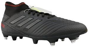 rasen fußballschuhe adidas herren predator 18 3 sg