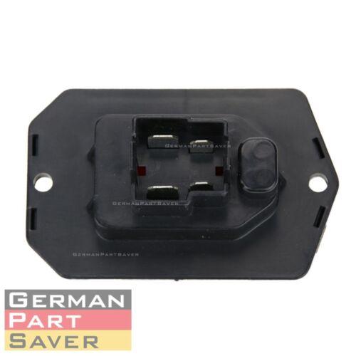 New Blower Motor Resistor for Land Rover LR3 LR4 Range Rover Sport V8 LR031677