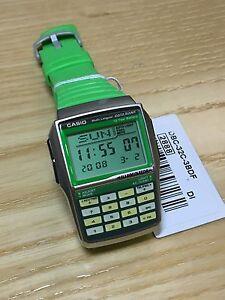 Detalles Rara Reloj Calculadora Dbc Título Datos Nuevas Banco Nuevo Encontrar Colección Casio Duro Stock 32 Viejo De 32c Ver Original tsxCdhrQBo