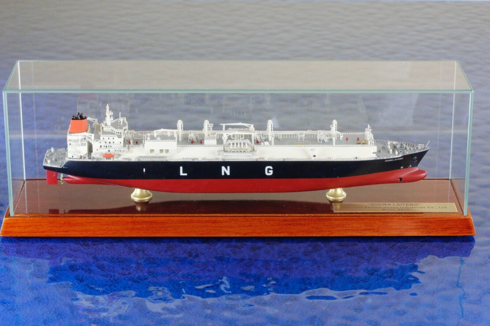 Gigira laitebo L Fabricant Classic Ship Collection 1432gvr, 1 1250 vaisseau Modèle