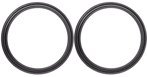 2x Dichtung O-Ring für Melitta E955-101102103104 Caffeo Lattea