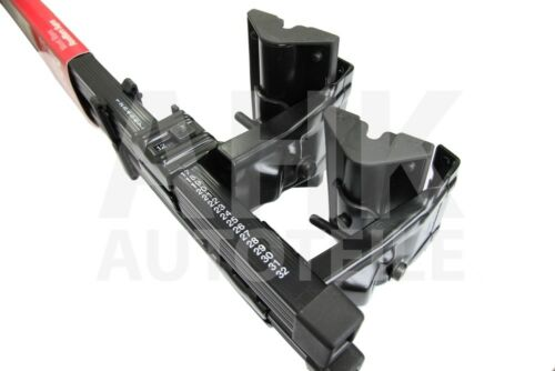 M08 Für Volvo S-70 4-Tür 97-01 Stahl Dachträger kompl