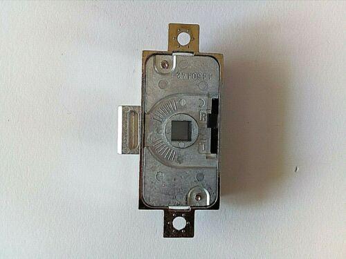 MLM Drehstangenschloß 15 mm Dornmaß mit Vierkant