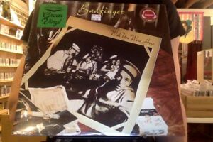 Badfinger-Wish-You-Were-Here-LP-sealed-green-colored-vinyl-reissue-Rhino-SYEOR