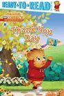Thank You Day by Simon Spotlight (Paperback / softback, 2014)