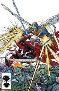 Spawn-299-McFarlane-Virgin-Variant-Cover-Image-Comic-1st-Print-2019-NM
