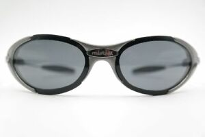Mistrat-ML-0021-55-16-Grey-Oval-Sunglasses-New