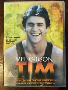 Tim-DVD-1979-Australian-Movie-Drama-Classic-w-Mel-Gibson