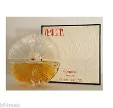 Valentino Vendetta 15 ml pure Parfum / Perfume / Extrait / Parfüm  Neu ovp
