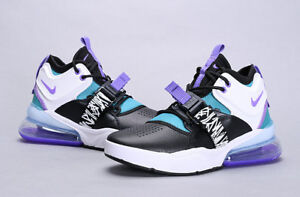 Details about Nike AIR FORCE 270 (GS) Shoes Sz 7Y Youth (Women's Sz 8.5) AJ8208 002 MSRP $145