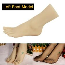 Left Foot Model Female Feet Model Foot Mannequins For Anklet Jewerly Display