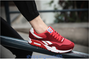 2017 NEW FASHION Men's Women's Air Max Walking Trainers Casual Shoes HOT LOVE A
