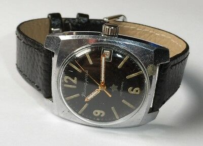 VTG KOMANDIRSKIE Vintage Russian watch Vostok. Zakaz MO USSR