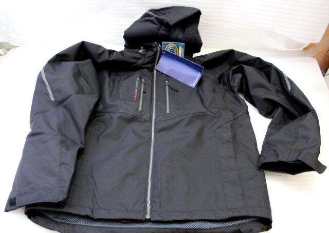 Bläklader Funzionale Giacca Invernale 48901977 Taglia L Nero