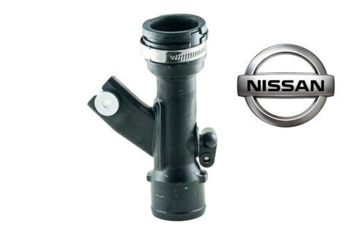 Genuine Nissan Qashqai J10 Intercooler Radiator Inlet Tube Line Pipe 14460JD51B
