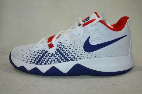 PS Nike Kyrie Flytrap White//Royal Blue Boy/'s Sneakers-Asst Size NWB AH3497-146