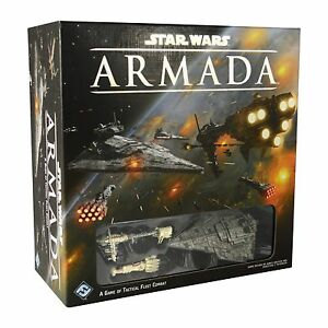 Star Wars Armada Core Set  Brand New A - Wallasey, United Kingdom - Star Wars Armada Core Set  Brand New A - Wallasey, United Kingdom