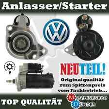 VW Passat Variant 1.6 TD 3A_ 35I TRANSPORTER 1,7kW ANLASSER  STARTER NEU NEW!!!