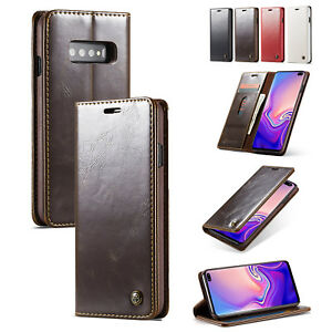 Leather-Wallet-Phone-Case-Card-Slot-Cover-Flip-Stand-for-Samsung-S10-9-8-Note8-9