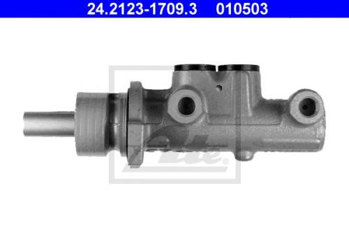 Hauptbremszylinder für Bremsanlage ATE 24.2123-1709.3