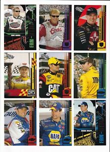 2004-Trackside-GOLDEN-PARALLEL-G18-Elliott-Sadler-BV-4-50-088-100