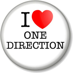 I-Love-Heart-One-Direction-25mm-1-034-Pin-Button-Badge-Harry-Styles-Boy-Band-Fans