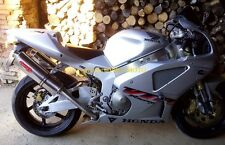SILENCIEUX GPR TRIOVALE HONDA VTR 1000 SP1 2000/2001