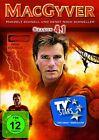 MacGyver - Season 4.1 (2011)