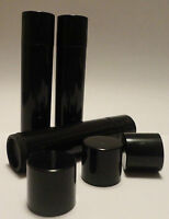 Empty Black Lip Balm Chapstick Lipstick Tubes Containers Usa