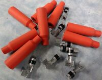 331 354 392 426 Chrysler Hemi Spark Plug Rubber Boots And Special Terminals