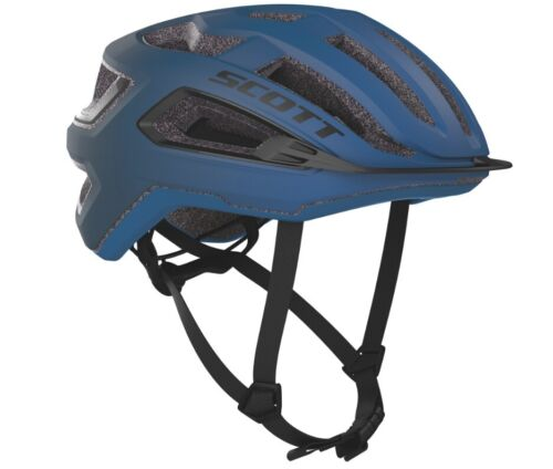Casco Bici SCOTT ARX Skydive Blue//HELMET SCOTT ARX