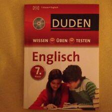 Duden - Einfach klasse in - Englisch 7. Klasse von Annette Schomber (2010, Tasc…