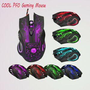 5500-DPI-6-Button-LED-Optical-USB-Wired-Cord-Gaming-PRO-Mouse-Mice-For-PC-Laptop
