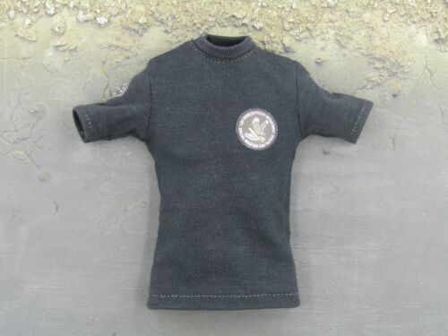 1//6 Scale Toy LAPD Special Weapons and Tactics-bleu marine Special Weapons and Tactics T-Shirt