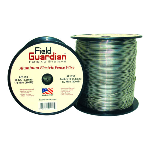 Gallagher Electric Fence Wire Reversible Hub Roll Up Reel G61600