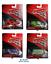 Mattel-Disney-Pixar-Cars-3-diecast-4-cars-bundle-set-BRAND-NEW-Ligthing-Mcqueen thumbnail 1