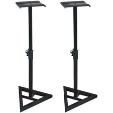"""Deco Gear PA Speaker Stand Holds up to 10"""" Speakers - Ss3518-k 1"""