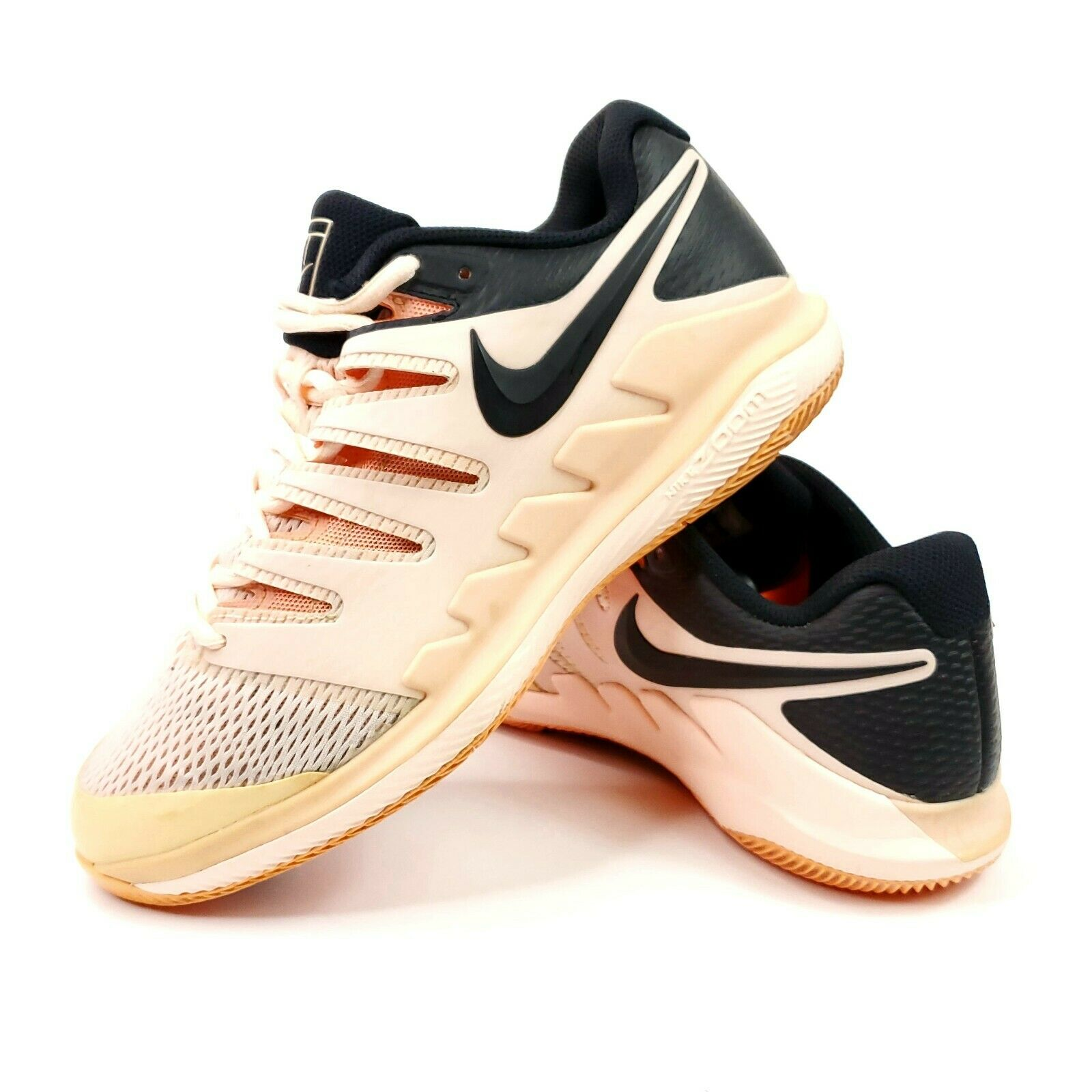 Nike Air Zoom Vapor X HC Womens Sz 9