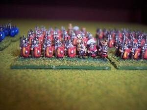 6mm Painting Service